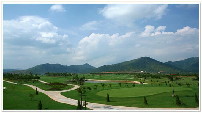 Sân Golf Hà Nội (Minh Trí)